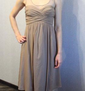 Платье Burberry оригинал
