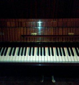 "Фортепиано""Аккорд"""
