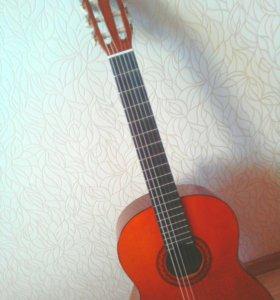 Срочно !!!!!!! Гитара и все для неё