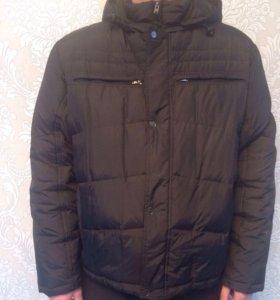 Зимняя куртка COOL AIR