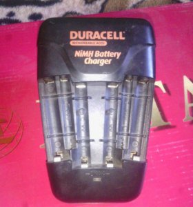 Зарядка для акум.батареек