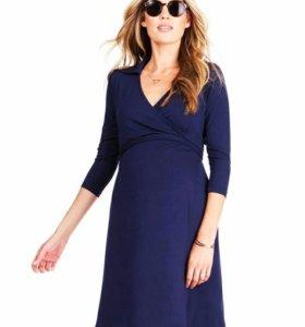🎁🎁Нарядное платье Mothercare для беременных