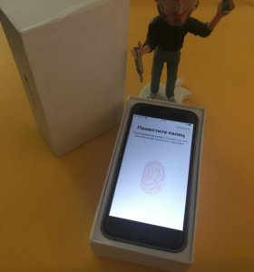 iPhone 6 16Gb Space Gray Ростест Идеальный