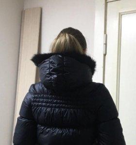 Продаю куртку Adidas оригинал .