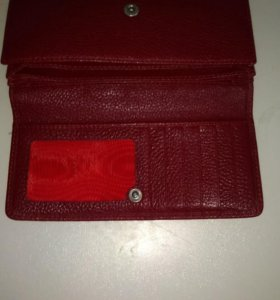 Новый кошелёк