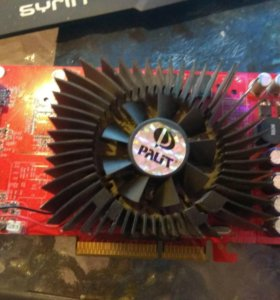 Palit Geforce 6800Gs
