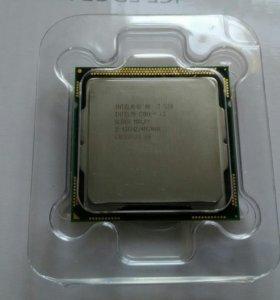 Процессор Intel® Core™ i3-530