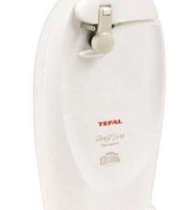 Электрооткрывалка Tefal
