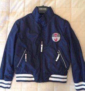 Куртка-ветровка Geox