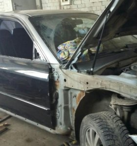 Покраска и ремонт авто