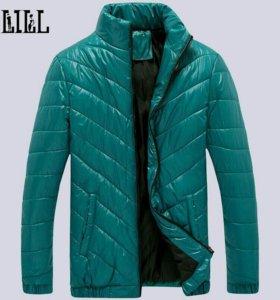 Куртка-новая.