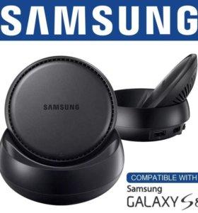Док станция Samsung Dex