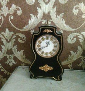 Часы заводные(Агат)
