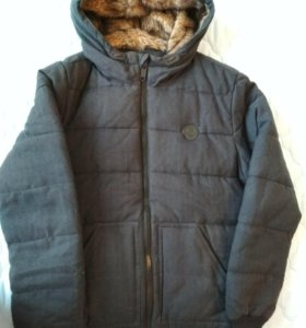 Мужская куртка размер M