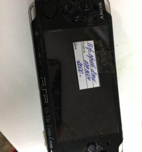 Игровая приставка Sony PSP3004