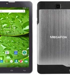 Megafon login 4