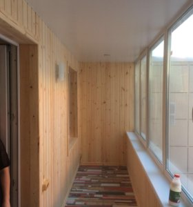 Ремонт и отделка квартир под ключ,