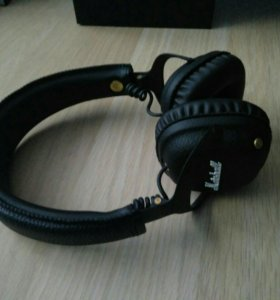 Новые Marshall MID Bluetooth