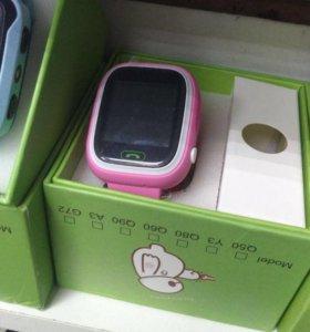 Умные часы с GPS маяком,WiFi,в наличии в Магадане