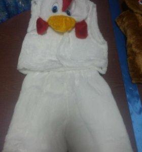 Плюшевые костюмы