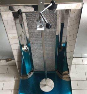 Апарат для приготовления шаурмы