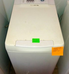 Вертикальная стиральная машина Ariston