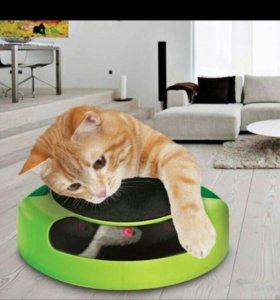 Игрушка для котика
