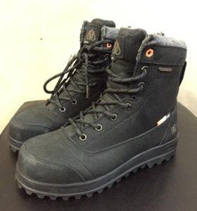 Ботинки DC зима/осень, новые