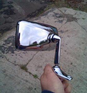Зеркало на ВАЗ