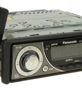 Автомагнитола Panasonic CQ-C3503N