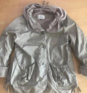 Куртка Sister размер 50