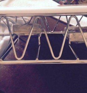 Столик для подогрева еды- Мармид