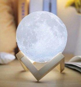 Луна(ночник беспроводной)