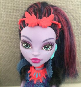 Кукла Джейн Булитл Monster High