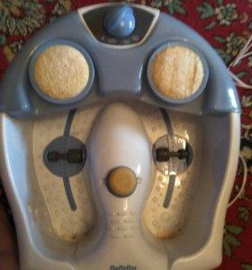 Гидромассажа ванна для ног