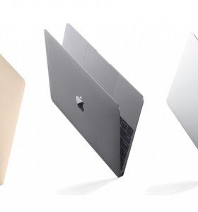macbook замена аккумулятора