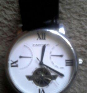 CARTIER часы