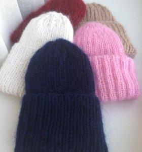 Готовые шапки