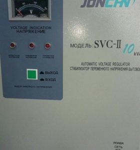 Стабилизатор 10000в