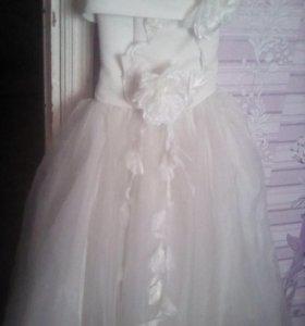Платье для выступления