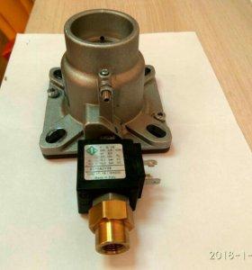 Клапан всасывающий RH 38