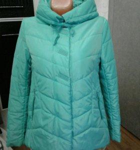 Куртка 44 (M).