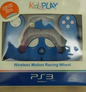 беспроводной руль Kidz Play