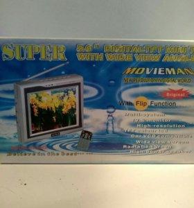 Телевизор Супер