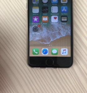 iPhone 6 16 space grey