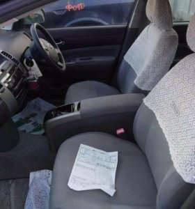 Чехлы сидений комплект Toyota Prius NHW20
