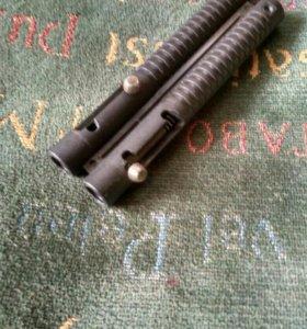 Сигнал охотника (ручка пистолет)