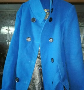 Пальто. Размер 44.