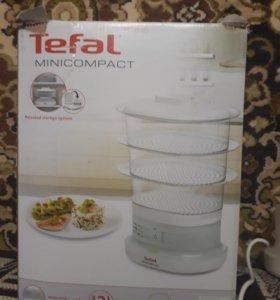 Tefal Minicompact VC1301