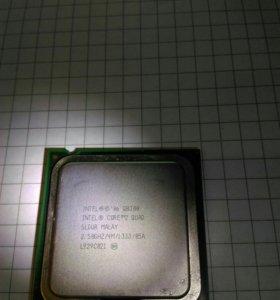 Процессор i2 Q8300